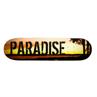 Paraíso Patin Personalizado