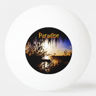 Paraíso Pelota De Ping Pong