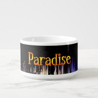 Paraíso Tazón
