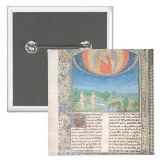 Paraíso terrestre, un libro en siete edades del mu pin cuadrado