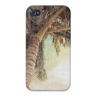 Paraíso tropical 3 - caso del iPhone iPhone 4/4S Carcasa