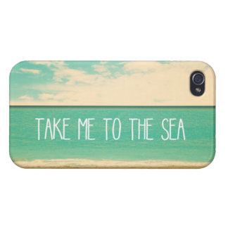 Paraíso tropical 5 - caso del iPhone iPhone 4/4S Carcasas