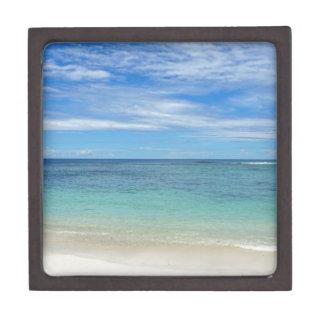 paraíso tropical caja de regalo de calidad