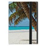 Paraíso tropical iPad mini carcasas