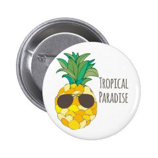 PARAÍSO TROPICAL PINS
