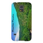Paraíso Virginia Occidental de la montaña Funda Para Galaxy S5