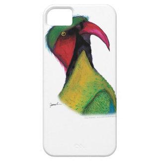 parakeet atado largo, fernandes tony funda para iPhone SE/5/5s