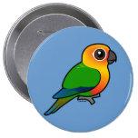 Parakeet de Birdorable Jandaya Pin