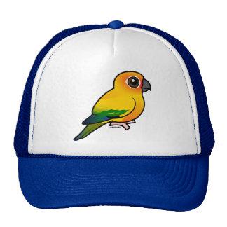 Parakeet de Birdorable Sun Gorra