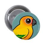 Parakeet de Birdorable Sun Pin