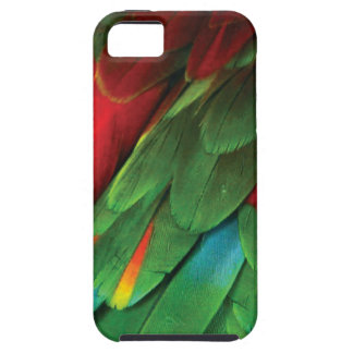 Parakeet iPhone 5 Case-Mate Protectores