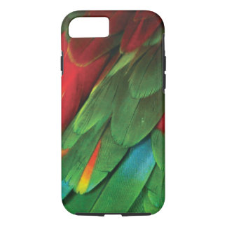 Parakeet iPhone 7 Case