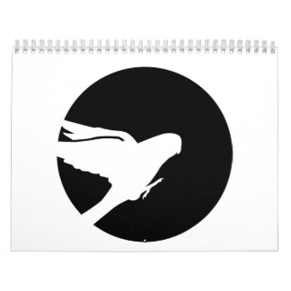 Parakeet moon calendar
