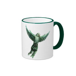 Parakeet Mug