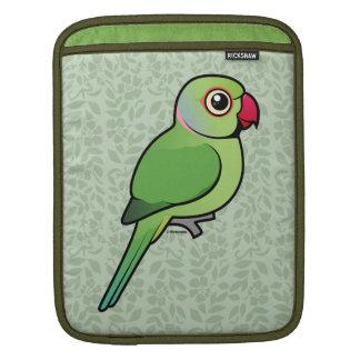 Parakeet Rosa-anillado Manga De iPad