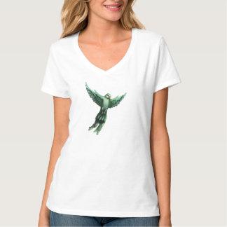 Parakeet Shirt