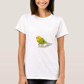 parakeet, T-Shirt