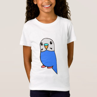 Parakeet T shirt