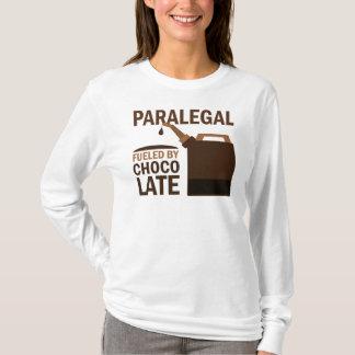 Paralegal Gift T-Shirt