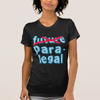 Paralegal Graduation Products Tee Shirts