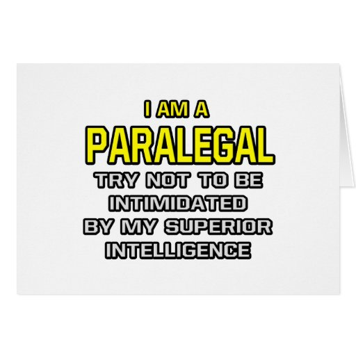 Paralegal ideas for sell