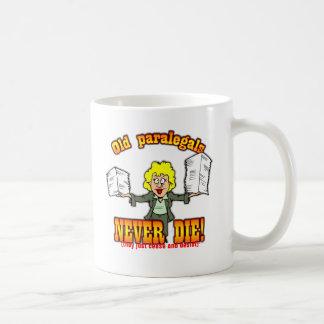 Paralegals Coffee Mug