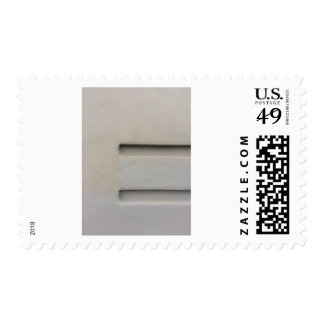 Parallel Lines Postage