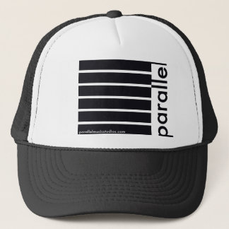 Parallel Music Studios Hat