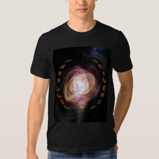 """""""Parallel Universe"""" by b-leave T Shirt"""