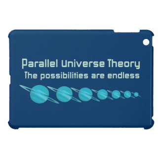 Parallel Universe Theory Case For The iPad Mini