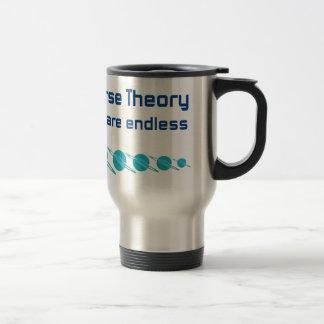 Parallel Universe Theory Mugs