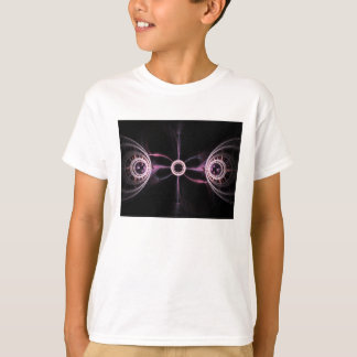 Parallel Universes Abstract Fractal Art T-Shirt