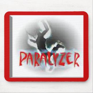 Paralyzer Mouse Pad