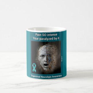 Paralyzing Pain Mug