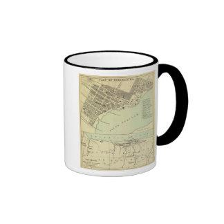 Paramaribo Surinam Coffee Mug
