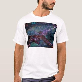 Paramecium electrolosis T-Shirt