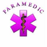 Paramedic Acrylic Cut Outs