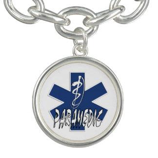 Paramedic Action Bracelet