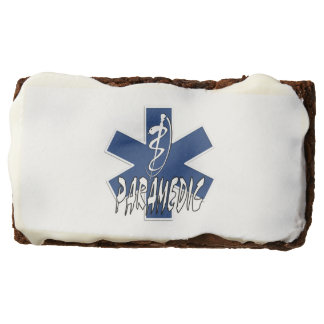 Paramedic Action Brownie