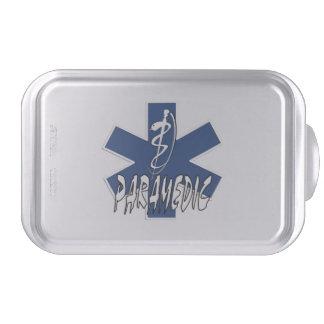 Paramedic Action Cake Pan
