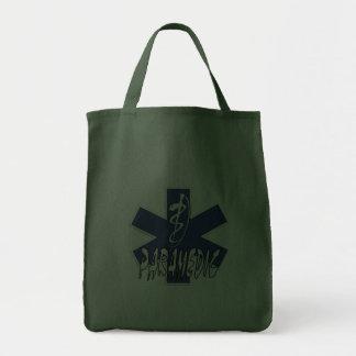 Paramedic Action Canvas Bag