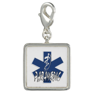 Paramedic Action Charms
