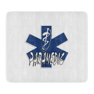 Paramedic Action Cutting Boards