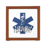 Paramedic Action Desk Organizers