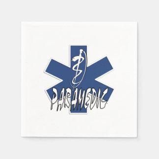 Paramedic Action Disposable Napkin