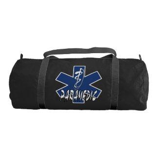 Paramedic Action Gym Duffel Bag