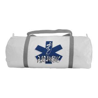 Paramedic Action Gym Bag