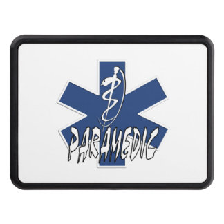 Paramedic Action Hitch Cover