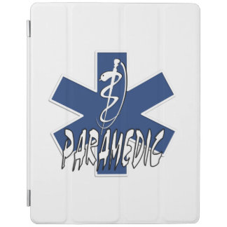 Paramedic Action iPad Cover