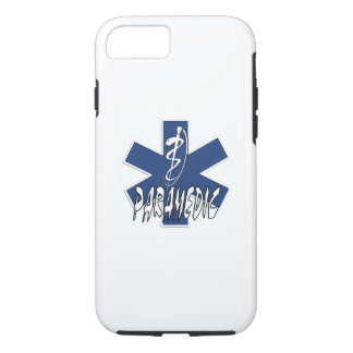 Paramedic Action iPhone 7 Case